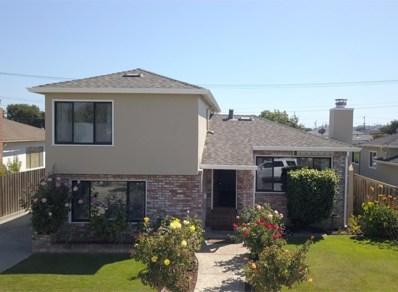 626 Guildford Avenue, San Mateo, CA 94402 - #: 52168018