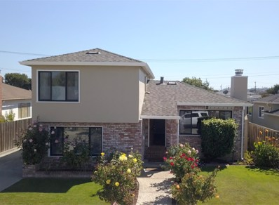 626 Guildford Avenue, San Mateo, CA 94402 - #: 52168018