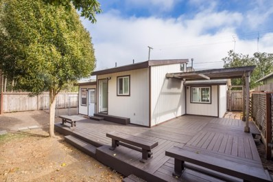 202 North Avenue, Aptos, CA 95003 - #: 52168025