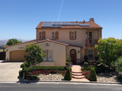 1140 Olympic Court, Gilroy, CA 95020 - #: 52168037