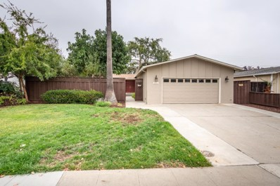 2953 Leigh Avenue, San Jose, CA 95124 - #: 52168059