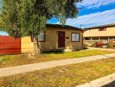 1010 Mohar Street, Salinas, CA 93905 - #: 52168072