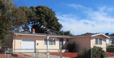 1750 Lowell Street, Seaside, CA 93955 - #: 52168105