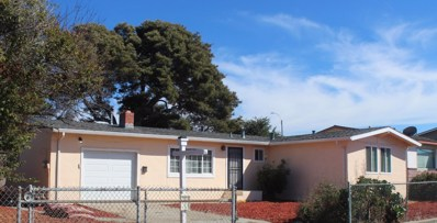 1750 Lowell Street, Seaside, CA 93955 - #: 52168105