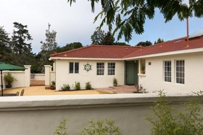 185 Monte Vista Drive, Aptos, CA 95003 - #: 52168112