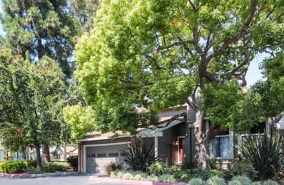 858 Minnesota Avenue UNIT 101, San Jose, CA 95125 - #: 52168125