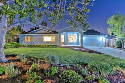 316 Westhill Drive, Los Gatos, CA 95032 - #: 52168140