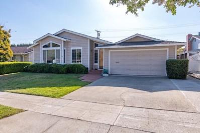 1828 Castro Drive, San Jose, CA 95130 - #: 52168163
