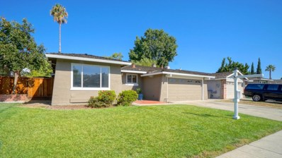 439 Calero Avenue, San Jose, CA 95123 - #: 52168208