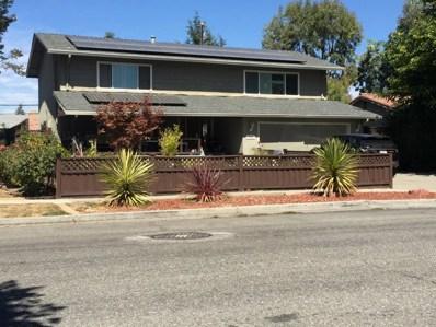 769 Regent Park Drive, San Jose, CA 95123 - #: 52168214