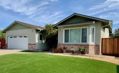 3436 Grossmont Drive, San Jose, CA 95132 - #: 52168217