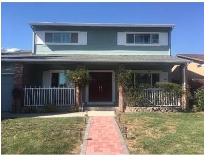 3291 Selva Drive, San Jose, CA 95148 - #: 52168246