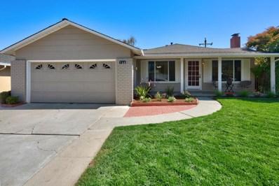 730 Nutmeg Avenue, Sunnyvale, CA 94087 - #: 52168282