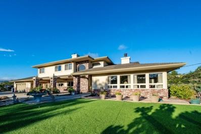 2 Mesa Del Sol, Salinas, CA 93908 - #: 52168283