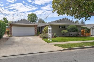 1577 Coronach Avenue, Sunnyvale, CA 94087 - #: 52168302