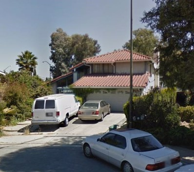 1161 Raposa Drive, San Jose, CA 95121 - #: 52168313