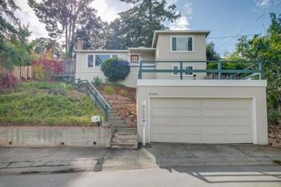 2134 Lyon Avenue, Belmont, CA 94002 - #: 52168334
