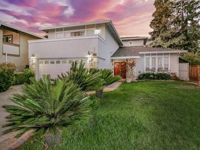 1700 Ridgetree Way, San Jose, CA 95131 - #: 52168345