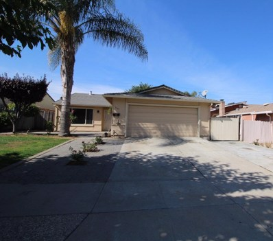 3747 Corkerhill Way, San Jose, CA 95121 - #: 52168380