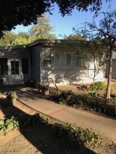 64 Palomar Real UNIT 64, Campbell, CA 95008 - #: 52168404