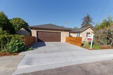 4390 Bassett Street, Santa Clara, CA 95054 - #: 52168409