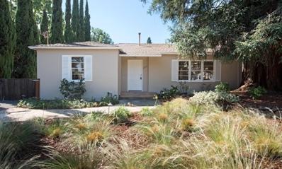 1577 Latham Street, Mountain View, CA 94041 - #: 52168412
