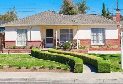 1179 Scott Boulevard, Santa Clara, CA 95050 - #: 52168424