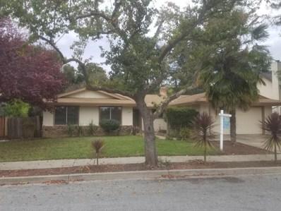 1410 Sequoia Drive, Gilroy, CA 95020 - #: 52168466