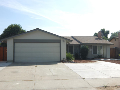 4188 Ridgebrook Way, San Jose, CA 95111 - #: 52168533