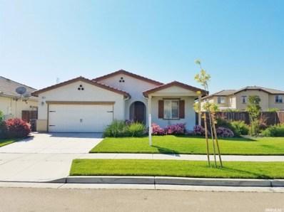 548 Homestead Avenue, Lathrop, CA 95330 - #: 52168543