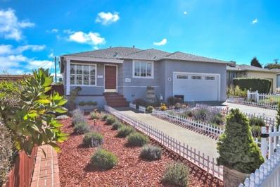 140 Rosewood Way, South San Francisco, CA 94080 - #: 52168562