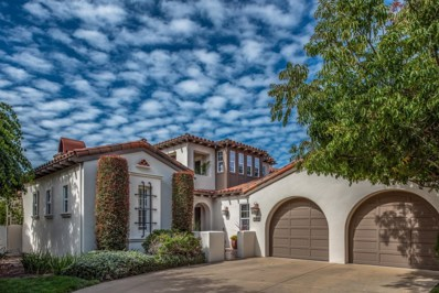 102 Las Brisas Drive, Monterey, CA 93940 - #: 52168565