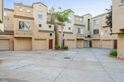 1690 Civic Center Drive UNIT 206, Santa Clara, CA 95050 - #: 52168575
