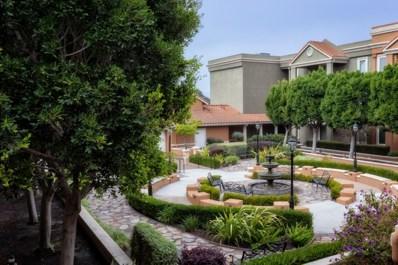 401 S Norfolk Street UNIT 201, San Mateo, CA 94401 - #: 52168583