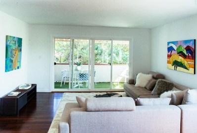 424 Turner Terrace UNIT 6, San Mateo, CA 94401 - #: 52168590