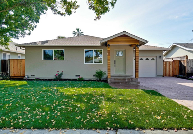 1450 Jeffery Avenue, San Jose, CA 95118 - #: 52168602