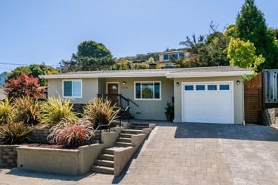 259 41st Avenue, San Mateo, CA 94403 - #: 52168615