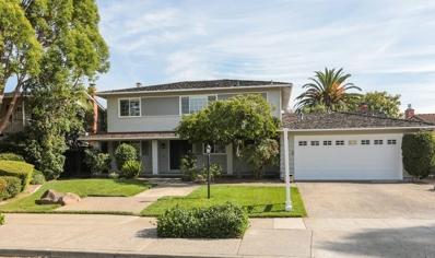 1818 Kirklyn Drive, San Jose, CA 95124 - #: 52168619