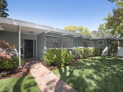1794 Oakdell Drive, Menlo Park, CA 94025 - #: 52168651