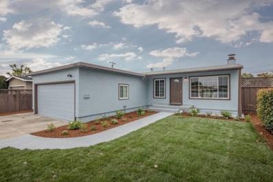 1524 Church Avenue, San Mateo, CA 94401 - #: 52168665