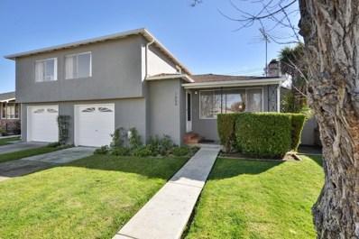 1002 Haddon Drive, San Mateo, CA 94402 - #: 52168689