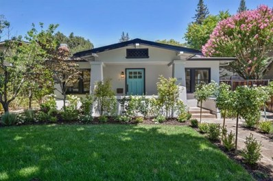 159 Waverley Street, Palo Alto, CA 94301 - #: 52168692