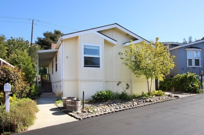 444 Whispering Pines Drive UNIT 80, Scotts Valley, CA 95066 - #: 52168743