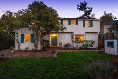 335 W Bellevue Avenue, San Mateo, CA 94402 - #: 52168749