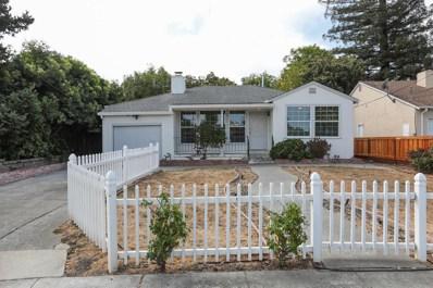 3348 Spring Street, Redwood City, CA 94063 - #: 52168780