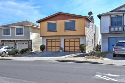 509 Verducci Drive, Daly City, CA 94015 - #: 52168793