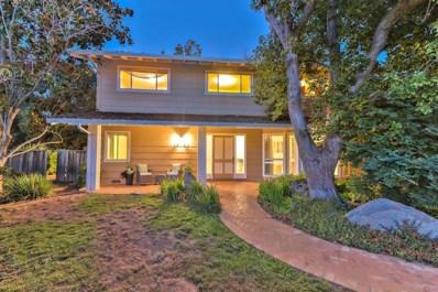 18833 Harleigh Drive, Saratoga, CA 95070 - #: 52168815