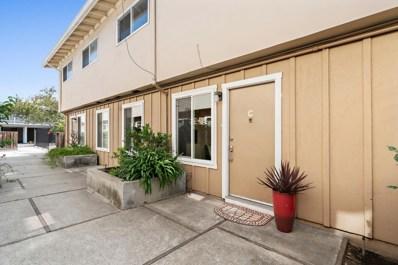 3355 La Selva Street UNIT C, San Mateo, CA 94403 - #: 52168816
