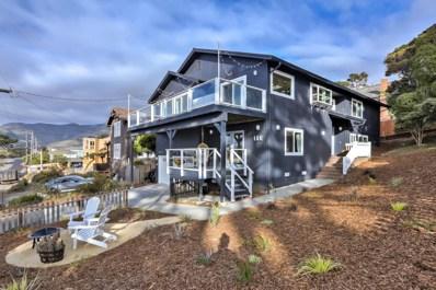 464 Farallone Avenue, Montara, CA 94037 - #: 52168869