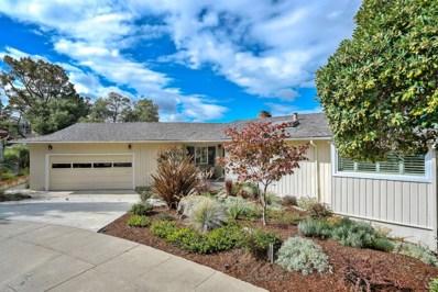 600 Castle Hill Road, Redwood City, CA 94061 - #: 52168886